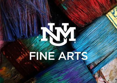UNM Fine Arts